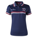 USA 14/15 Women's Media Polo