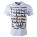 MLS Orginal Team T-Shirt