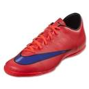 Nike Mercurial Victory V IC (Bright Crimson/Persian Violet)