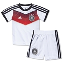 Germany 2014 Home Baby Kit