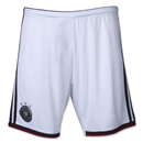 Germany 2014 Home Soccer Shorts