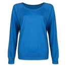Women's Lightweight Pullover (Royal)