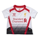 Liverpool Away Baby Set