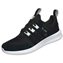 adidas SL Loop Runner Leisure Shoe (Black/Core White/Solar Red)