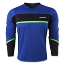 reusch Razor Goalkeeper Jersey (Royal)