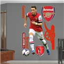 Arsenal Ozil Fathead Wall Decal