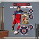 Chicago Fire Magee Fathead Wall Decal