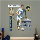 LA Galaxy Keane Fathead Wall Graphic