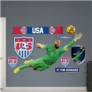 USA Howard Fathead Wall Decal