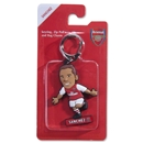 Arsenal Alexis Sanchez Keyring 14/15