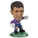 Real Madrid Casillas Mini Figurine