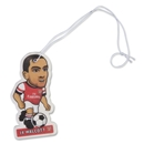 Arsenal Theo Walcott Air Freshener