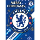 Chelsea Merry Christmas Card
