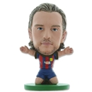 Barcelona Rakitic Mini Figurine 14/15