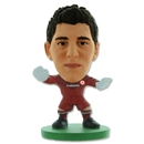 Chelsea Courtois Mini Figurine 14/15