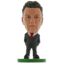 Manchester United Van Gaal Mini Figurine