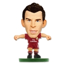 Real Madrid 14/15 Bale Away Mini Figurine