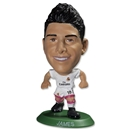 Real Madrid James Mini Figurine