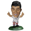 Real Madrid Ronaldo Mini Figurine