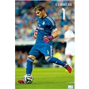 Real Madrid 14/15 Casillas Poster