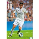 Real Madrid 14/15 James Poster