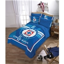 Cruz Azul Comforter Set (Twin)