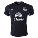 Everton 14/15 Away Soccer Jersey