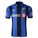 Montreal Impact 2014 Authentic Third Soccer Jersey