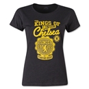 Chelsea King of London Women's T-Shirt