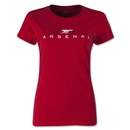 Arsenal FC Women's T-Shirt