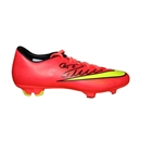 Cristiano Ronaldo Signed Nike Cleat Magista Pink