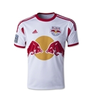 New York Red Bulls 2014 Primary Youth Soccer Jersey