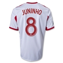 New York Red Bulls 2013 JUNINHO Primary Soccer Jersey