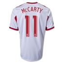 New York Red Bulls 2014 MCCARTY Replica Primary Soccer Jersey