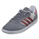 adidas Skate Copa (Grey/Nomad Red/Clear Grey)