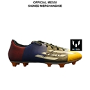 Leo Messi Signed adidas F5 Cleat