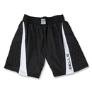 Sells Supreme Goalkeeper Shorts (Black)