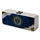 Philadelphia Union Bluetooth Speaker (Center Logo)