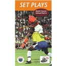 Dutch Soccer School Set Plays Soccer DVD