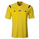 adidas Referee 14 Jersey (Yellow)