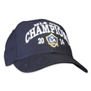 LA Galaxy MLS Cup 2014 Winner Cap