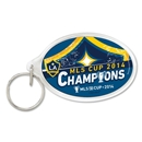 LA Galaxy MLS Cup 2014 Winner Keyring
