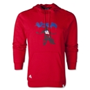 USA 2014 Graphic Hoody