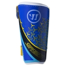 Warrior Superheat S-Lite Guard (Royal/Navy/Yellow)