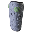 Warrior Skreamer S-Lite Shinguard (Gray/Black)