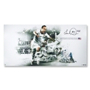 Upper Deck Landon Donovan Autographed Team USA World Cup College Photo