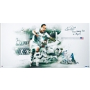 Upper Deck Landon Donovan Autographed Team USA World Cup Collage Photo