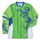 Rinat Women's Frida Goalkeeper Jersey (Lime)