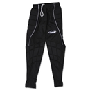 Rinat Fraga Goalkeeper Pants (Black)