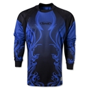 Rinat Tribal Goalkeeper Jersey (Royal)